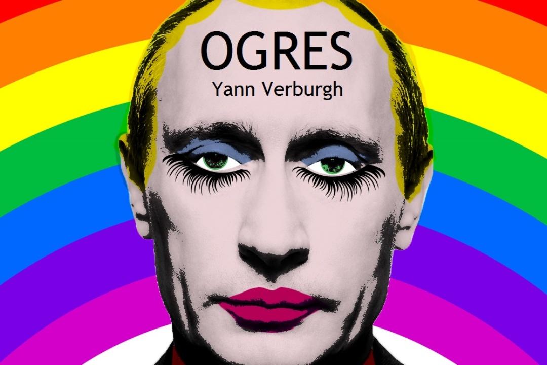 Ogres (FR)