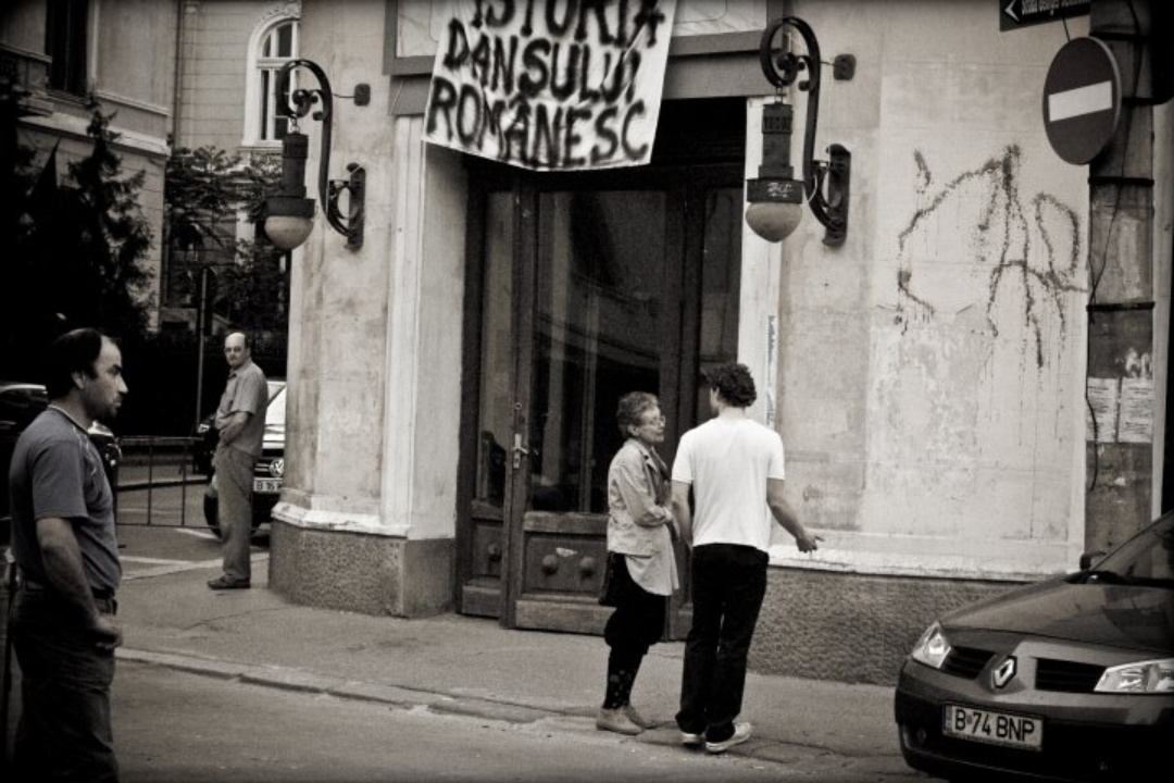 Romanian Dance History 3 (Social Dance) – premieră