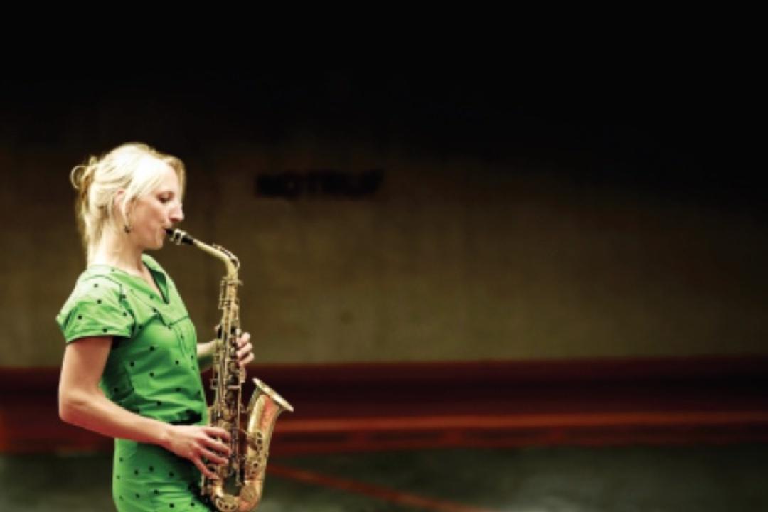 Saxophone Jazz Night