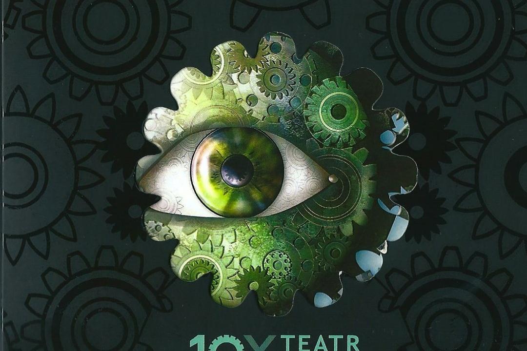 10x Romanian Theatre