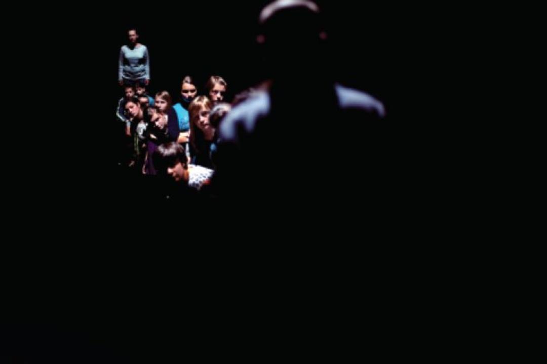 Preoteasa: teatru și educație