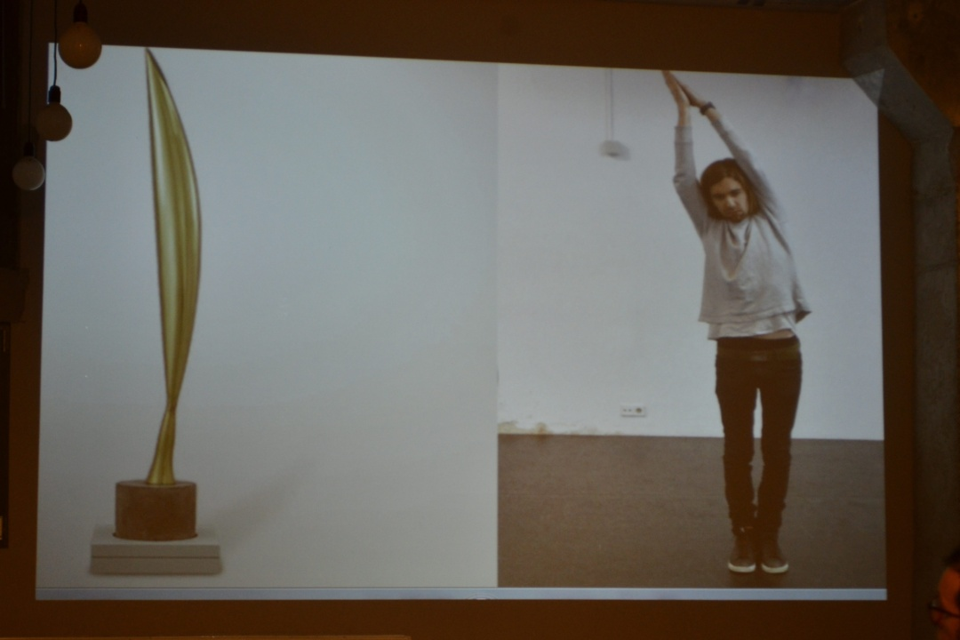 O retrospectivă imaterială a Bienalei de la Veneția
